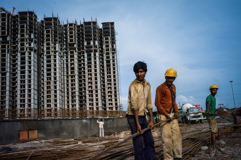 India Growth Beats Estimates After Rate Cut