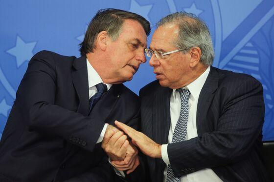 Bolsonaro Government Downplays the Possibility of More Covid Aid