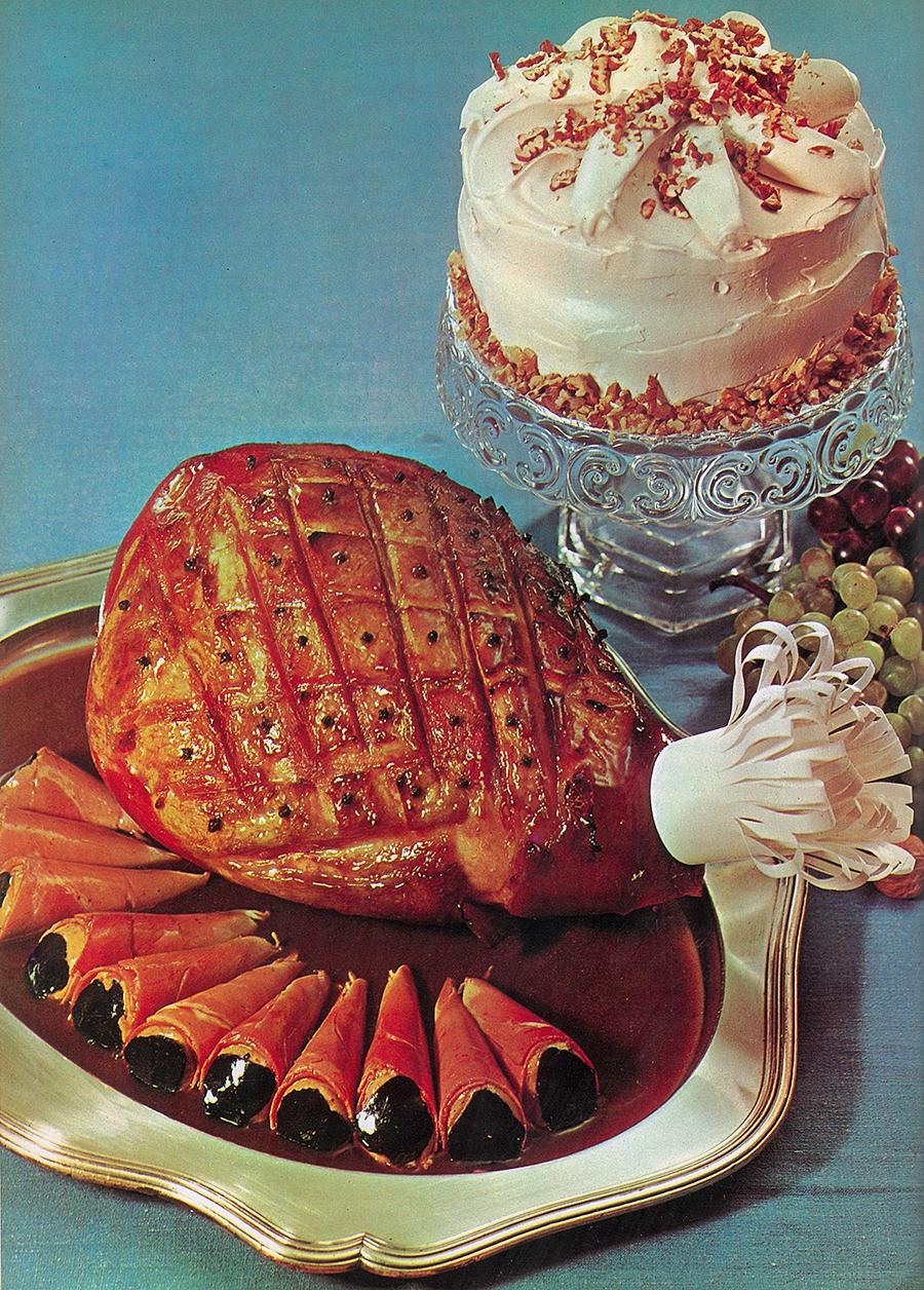 Tennessee Ham