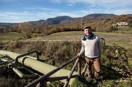 Why Italian Populists Are Abandoning Green Energy