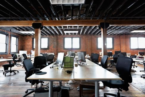 Too Distracted to Work: The Dark Side of Open Offices