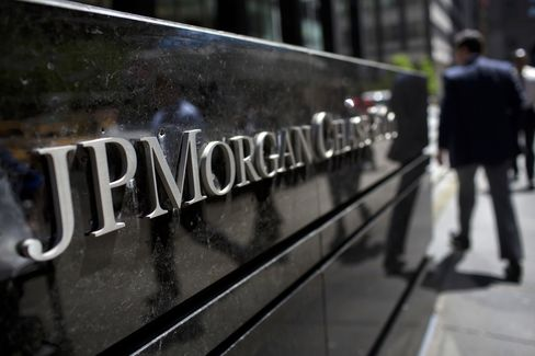 JPMorgan Chase & Co. NY Offices