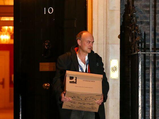 Boris Johnson's Ex-Aide Prepares to Lift Lid on U.K. Pandemic Failures