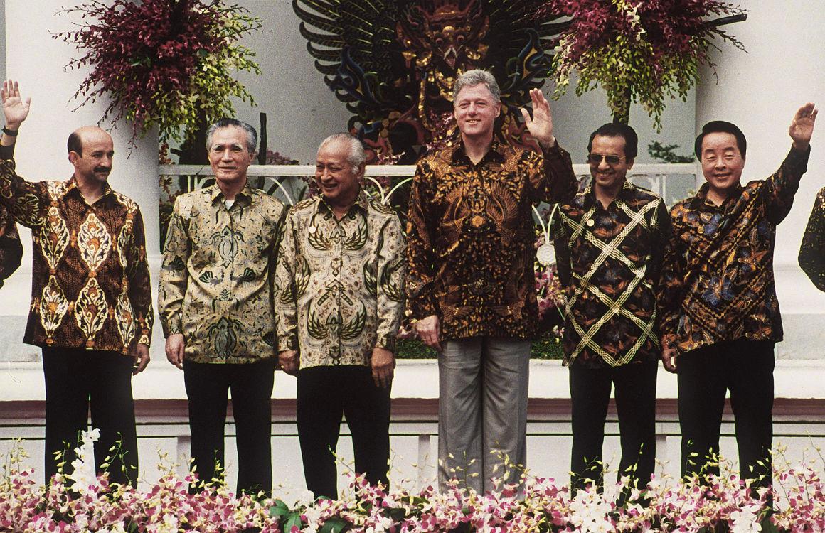 Indonesia, 1994