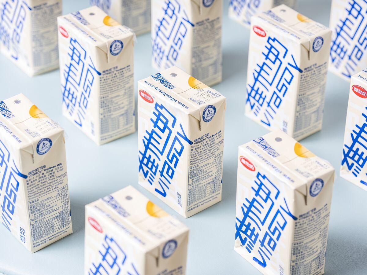 Soy Milk Built 1 5 Billion Fortune For This Hong Kong Family