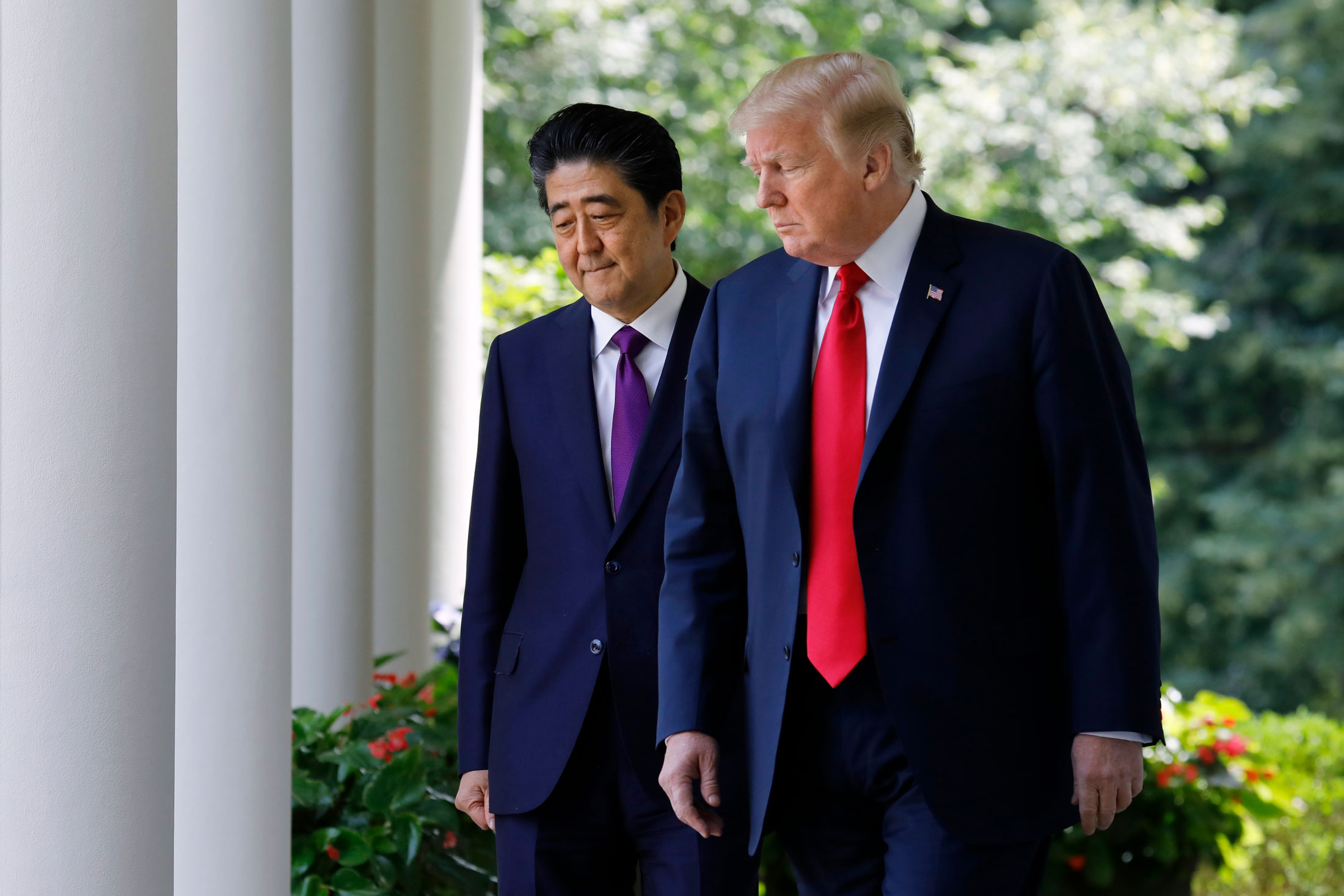 What's at Stake in U.S.-Japan Trade Talks