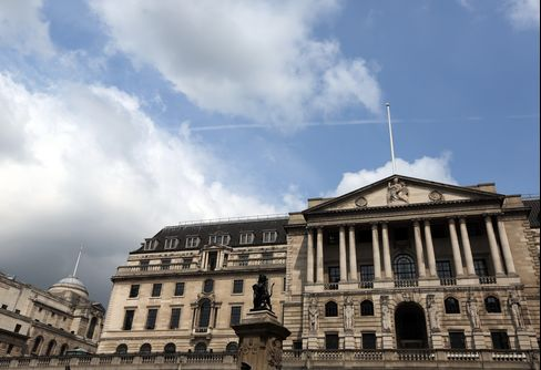 Bank of England MPC Comments After July Rate Decision