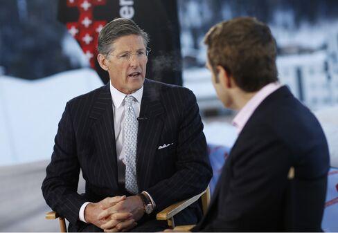 Citigroup Inc. Chief Executive Officer Michael Corbat