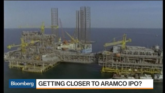 Law firm advising aramco on ipo