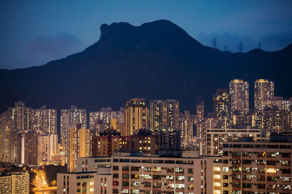 Hong Kong Property Is Ready to Roar Back