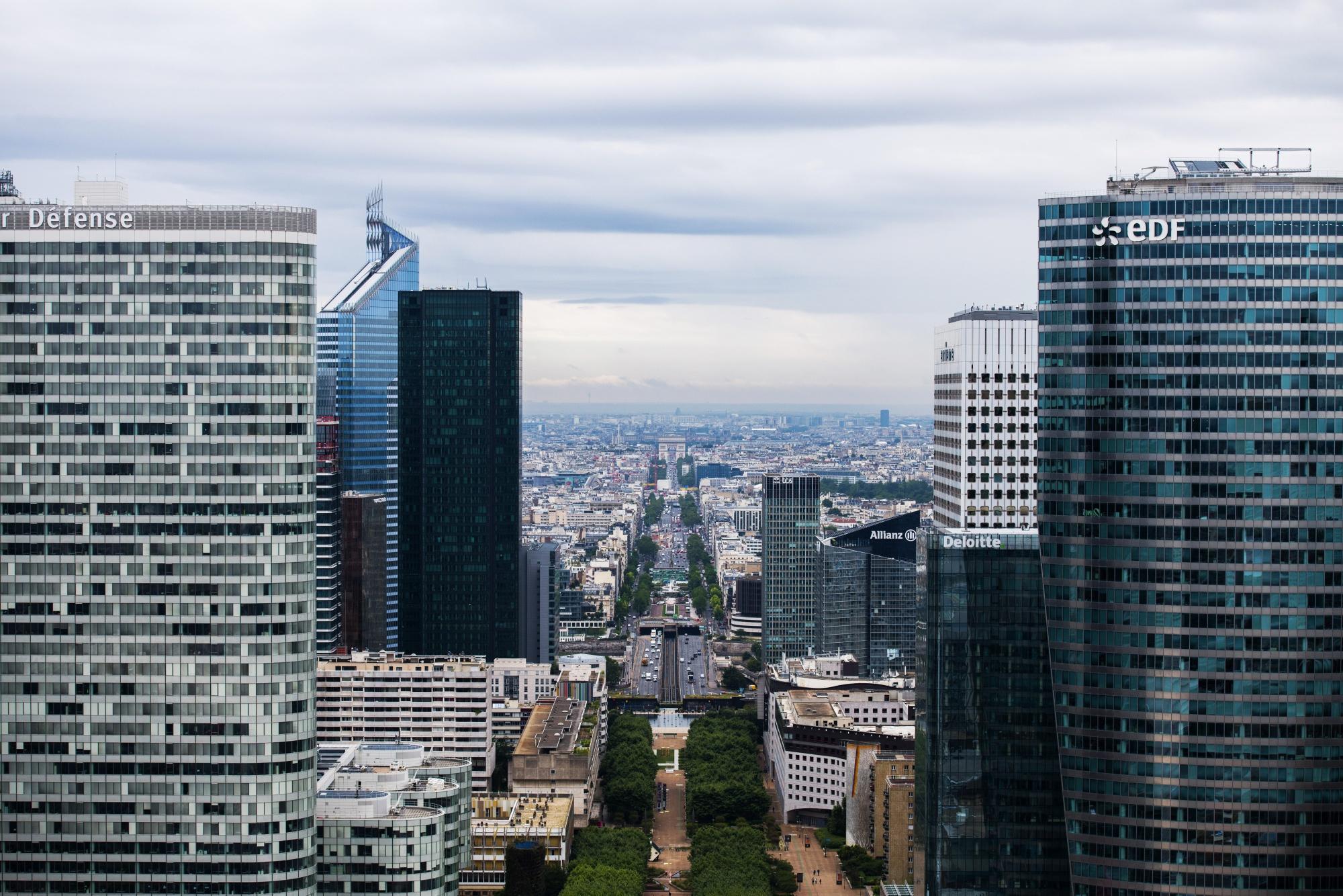 Francia excluye el nuevo bloque a medida que se extiende la variante Delta