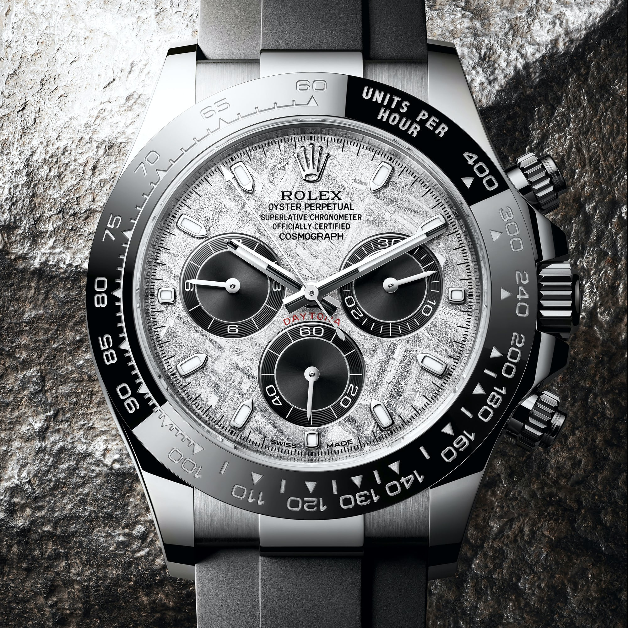 relates to Rolex Has Made Some of Planet's Hottest Watches Even More Collectible