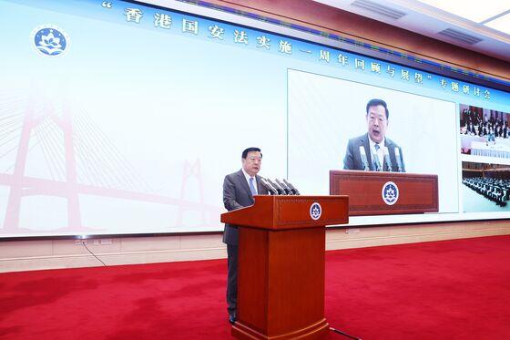 Hong Kong Property Tycoons Take $6.7 Billion Hit on China Fears