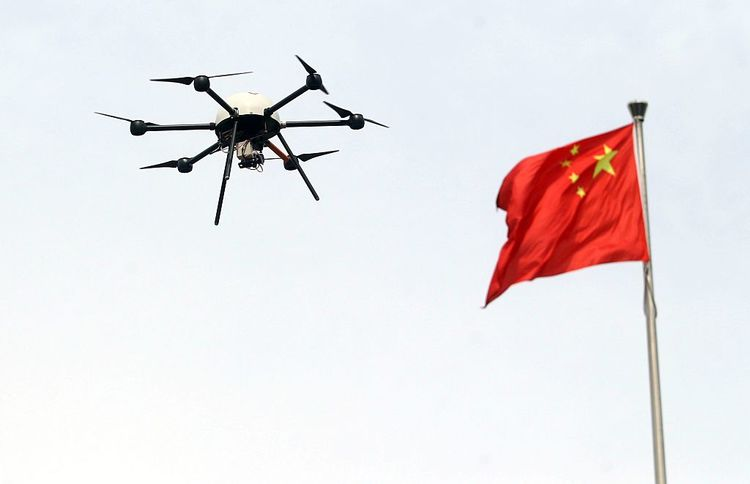 CHINA-MILITARY-AVIATION-TECHNOLOGY