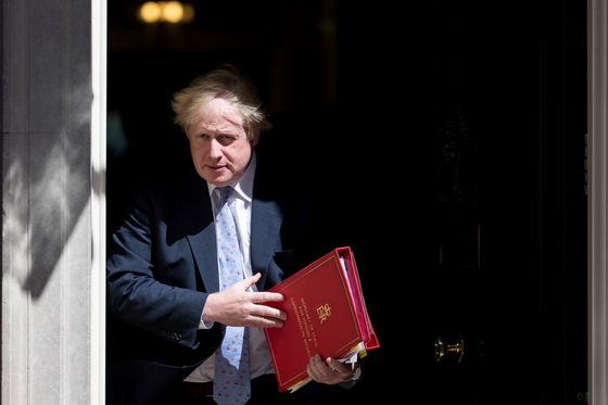 Brexit Bulletin: A Boost From Boris
