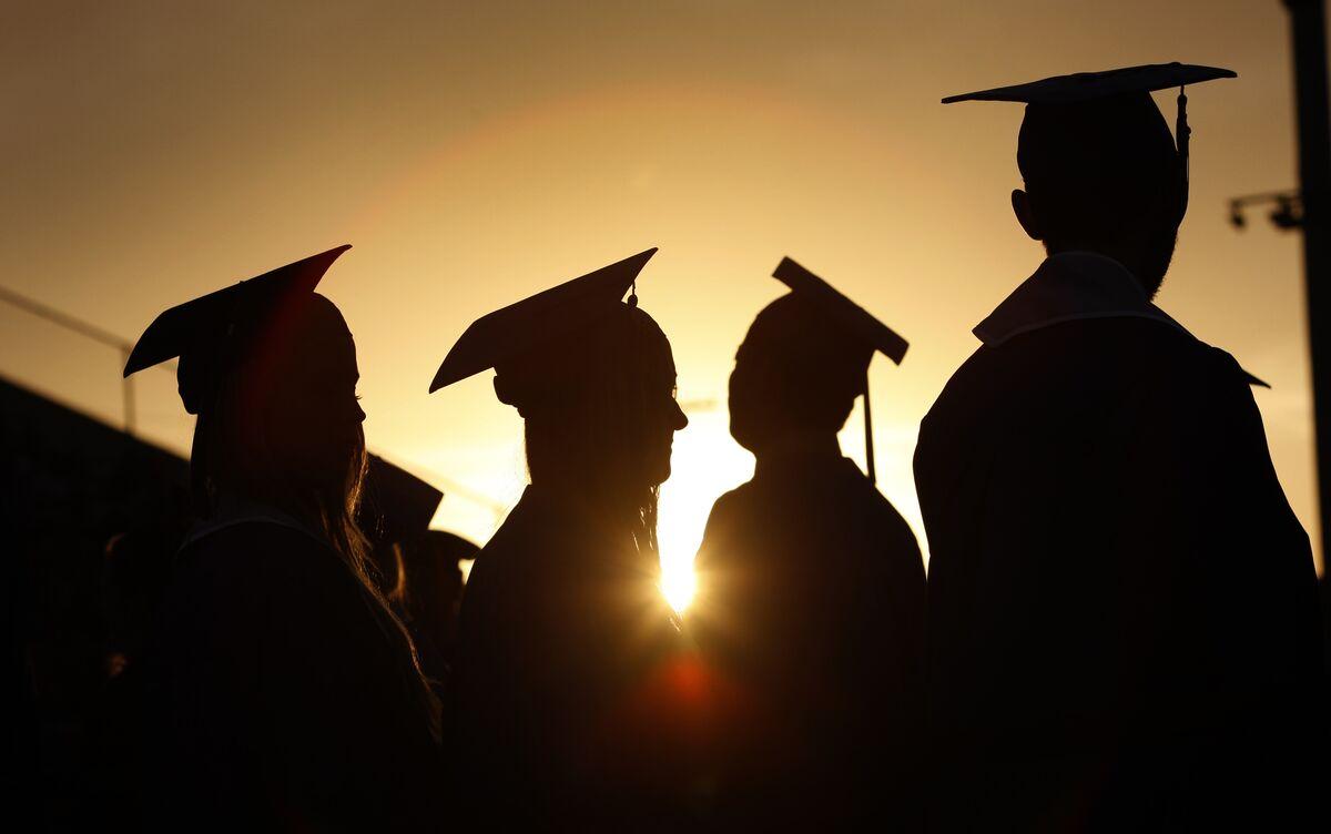 The Far-Reaching Burden of America's Student Debt
