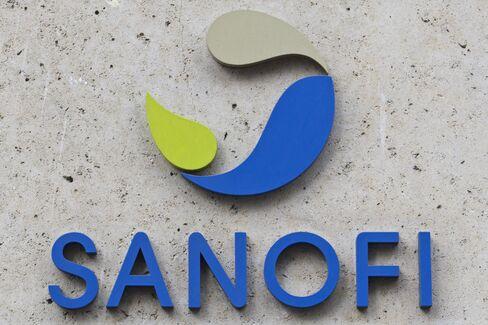 サノフィの会社ロゴ