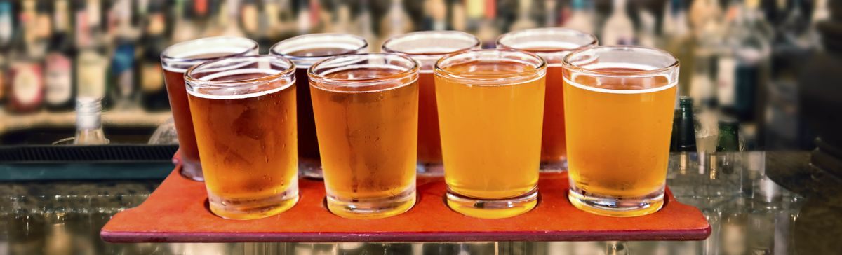 Want to Drink All Day This Summer? These 10 Beers Are for You