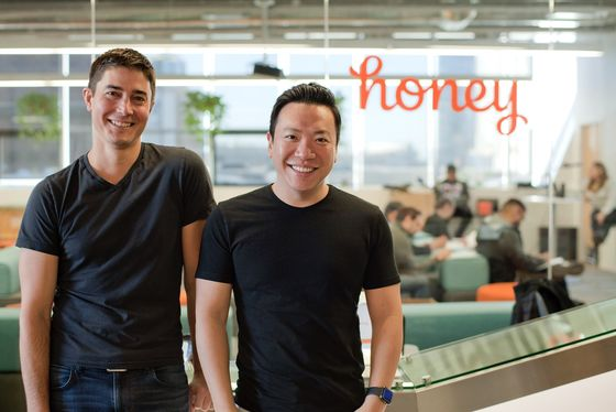 Coupon Duo Now Worth $1.5 Billion After Honey's Sale to PayPal