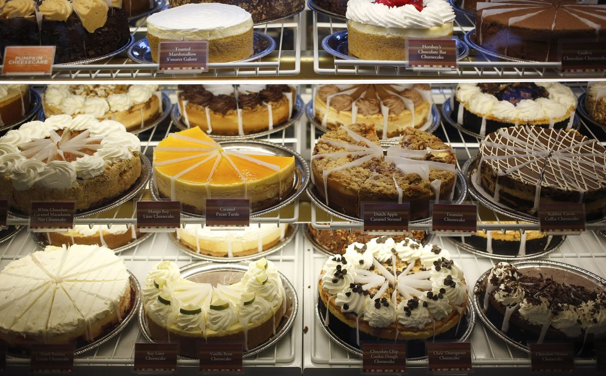 financial analysis of the cheesecake factory The cheesecake factory incorporated (cake) - financial and strategic swot analysis review provides you an in-depth strategic swot analysis of the company's businesses and operations.