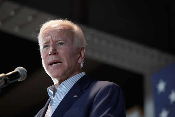 Biden Begins Campaigning in Iowa, Which Rejected Him in 2008