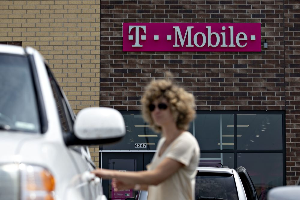 T-Mobile Cites Sprint Woes as Reason For Court to Clear