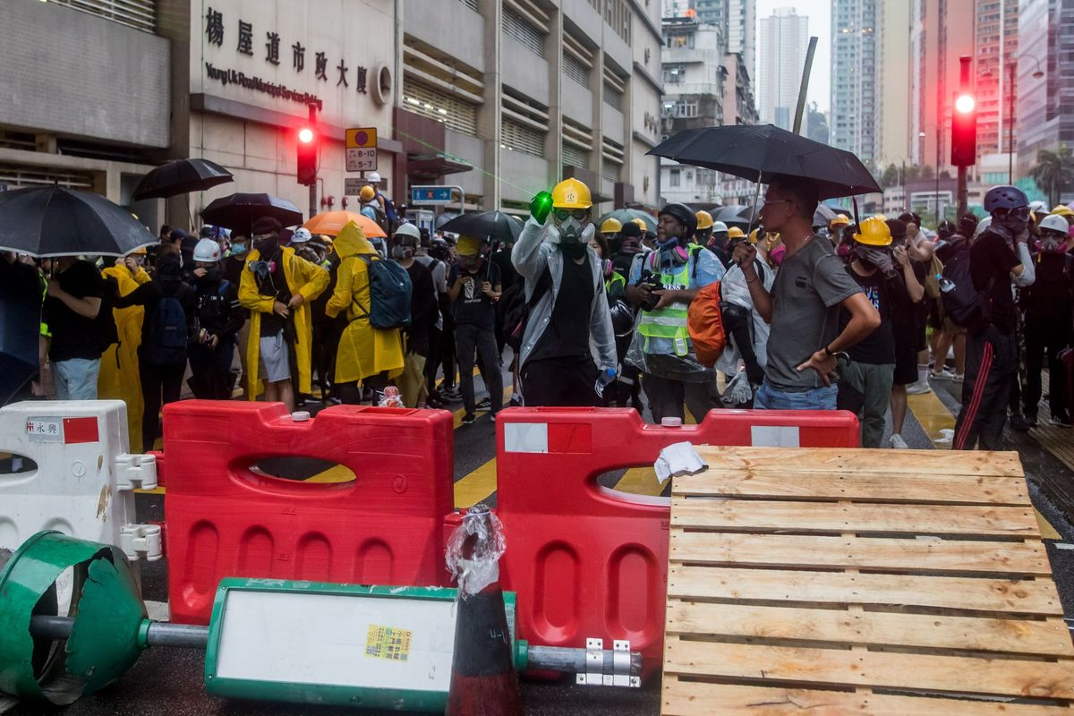 What Happens to Hong Kong When 'One Country, Two Systems' Expires in 2047