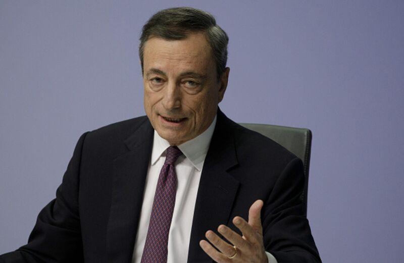 Η ΕΚΤ απέδειξε ότι έχει κερδίσει την εμπιστοσύνη της αγοράς