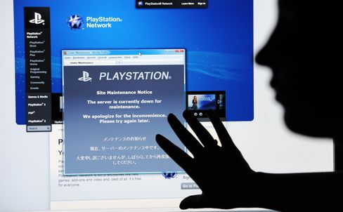 Sony to Complete Restoration of Online Services This Week