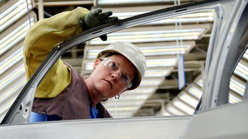 VW AMERICA SALES
