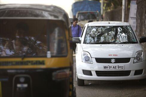 Maruti Posts Lowest Profit Since 2004 On Strikes