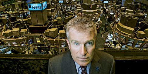 Facetime: NYSE Chief Duncan Niederauer