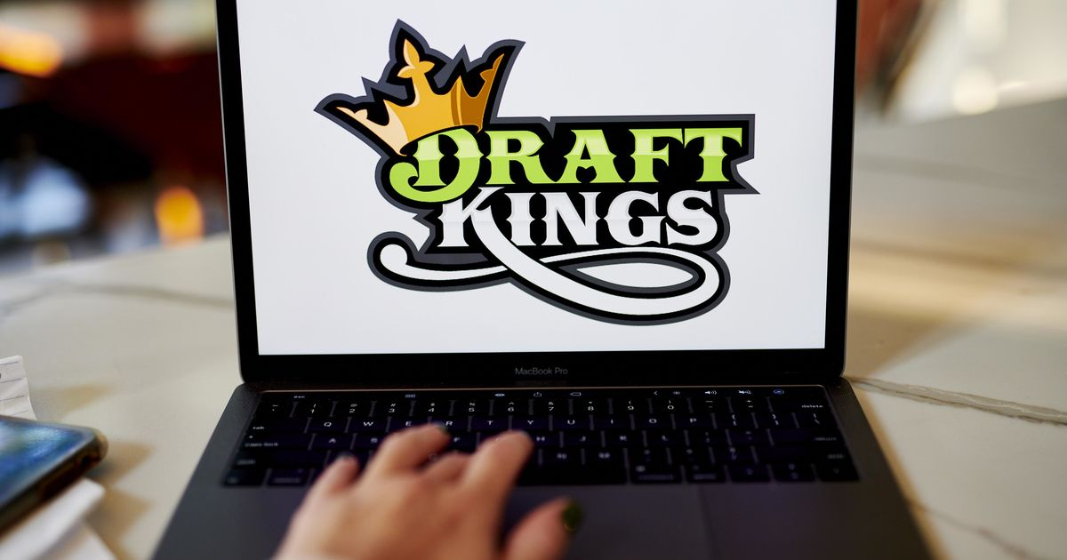 DraftKings CEO Ready for Big Year in Sports Betting