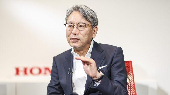 Honda Scraps Go-It-Alone Strategy for Safer Shift Toward EVs