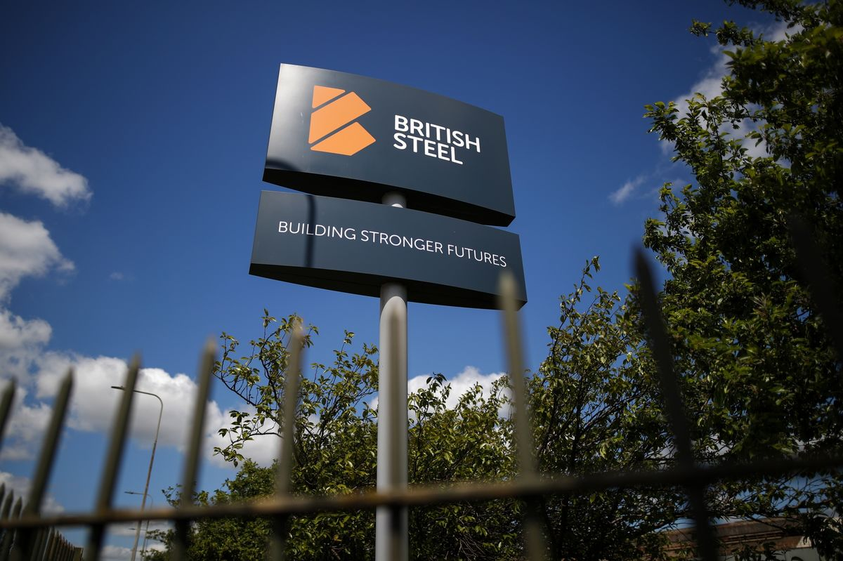 Turkish Military Pension Fund in Talks to Buy British Steel