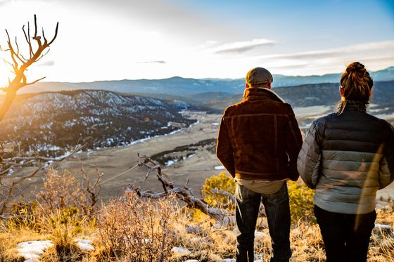 The Quest to Rescue the Dude Ranch, One City Slicker at a Time