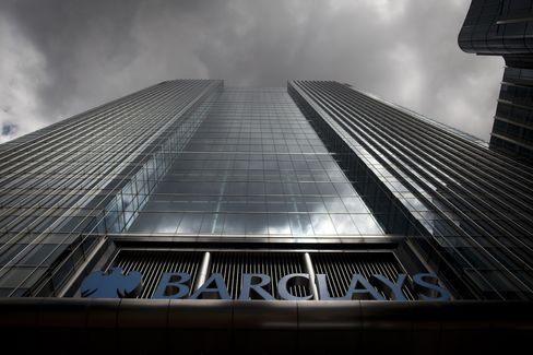 Barclays Documents Seized in Italy in Euribor Fraud Probe