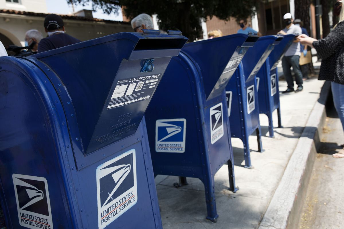 Postal Service Must Make Votes First-Class, Restore Overtime