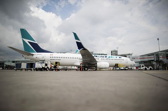 WestJet Cuts Routes, Cites 'Incoherent' Canada Covid Rules