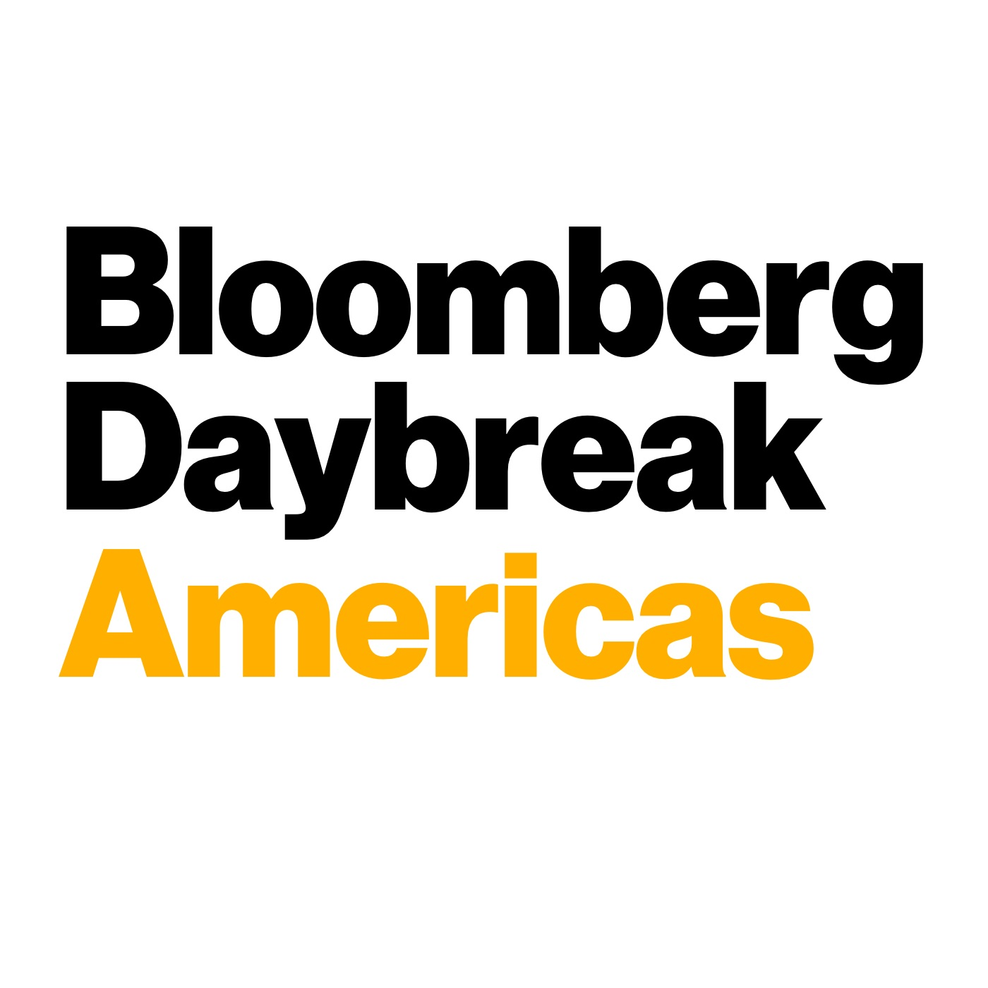 <![CDATA[Bloomberg Daybreak]]>