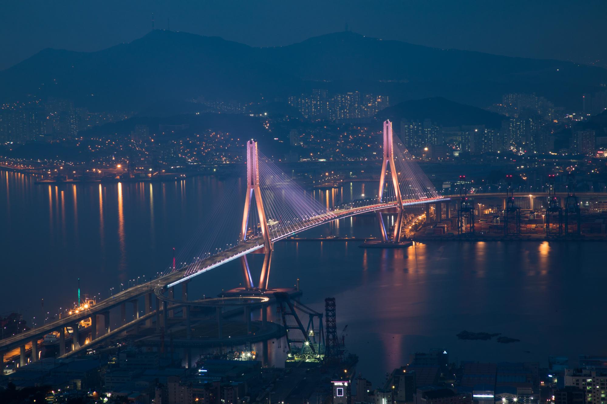 bloomberg.com - David Finnerty - Korea GDP in Focus for Global Investors Piling Into Bond Market