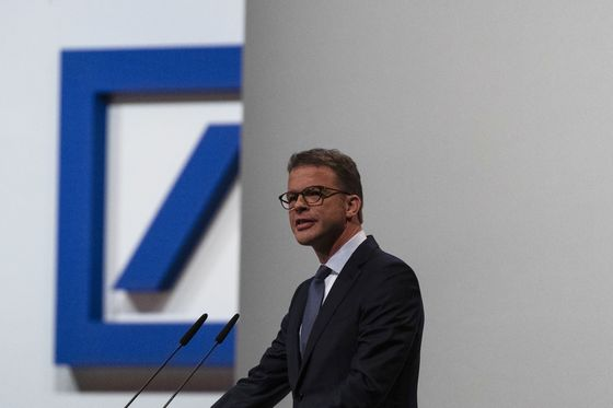 Deutsche Bank Now Requires CEO Approval to Fill Job Vacancies