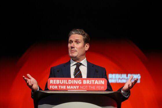 Labour Raises Prospect of a Second Referendum on Brexit