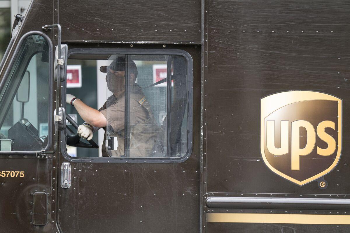 united parcel service sweden ab