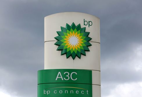Russia 'Off Limits' to Big Oil After BP Wins Putin's Approval