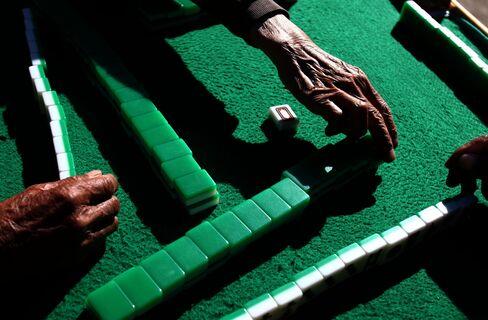 China Seeking Western-Style Care Amid Elderly Explosion