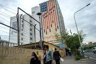 Trump's Backdoor to Building Anti-Iran Front Inflames EU Divide