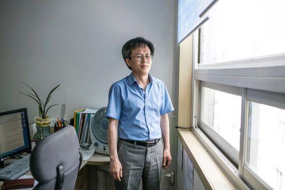 Economist Who Fled North Korea Says South's Plan Falls Short