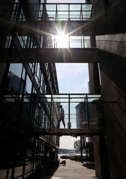 Nordic Banks Beat European Rivals as Corporate Lending Grows