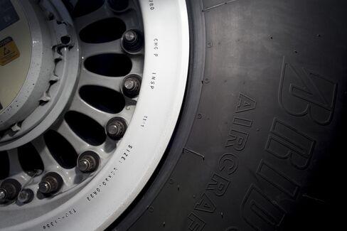 Bridgestone Aircraft Tire